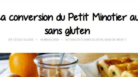 Article Because Gus : Le Petit Minotier