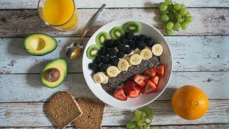 Un bon petit-déjeuner sans gluten pour bien commencer sa journée !